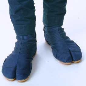 кеды ниндзя-шуз, таби, ninja-shoes